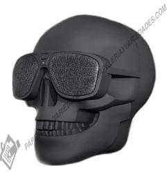 Parlante bluetooth skull calavera