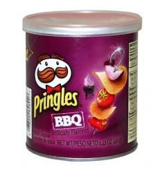 Papas Pringles Bbq pequeñas