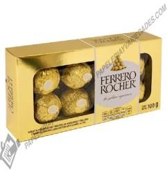 Chocolate ferrero caja 100...