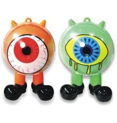 Kidsmania ojo terrorífico