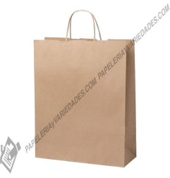 bolsa de regalo L carton